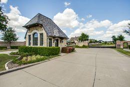 Normandy Estates in West Plano, Texas