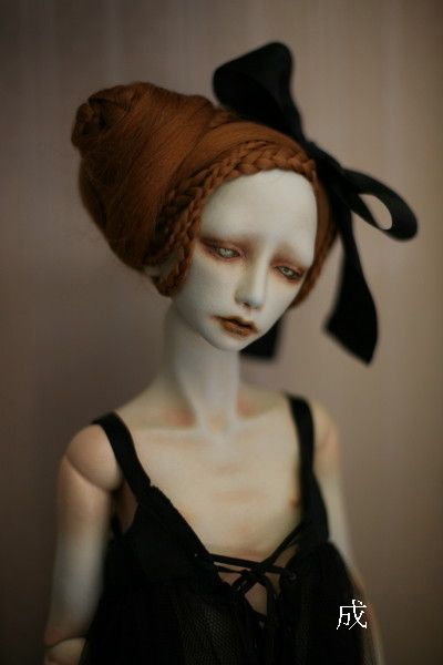 dollAmazing Dolls, Dolls Art, Unique Dolls, Katan Dolls, Dolls Bjd, Artists Dolls, Art Dolls, Ball Jointed, Bjd Dolls