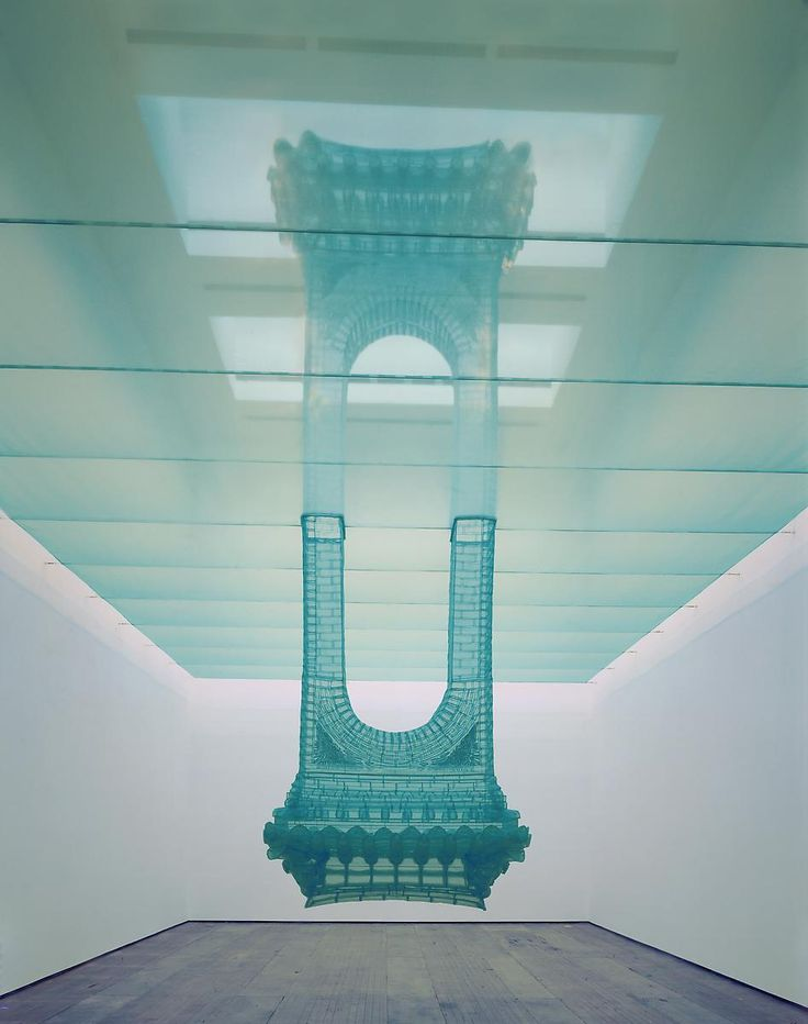 Do Ho Suh POST MODERN: CREATING METAPHORS