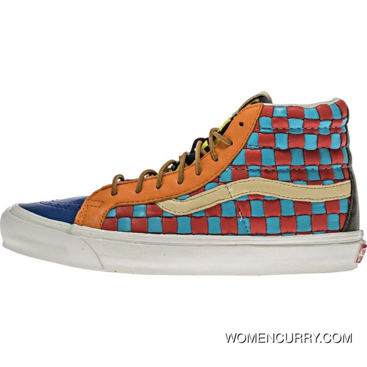 """https://www.womencurry.com/vault-by-vans-og-sk8hi-lx-checkered-past-mens-multi-new-release.html VAULT BY VANS OG SK8-HI LX """"CHECKERED PAST"""" (MENS) - MULTI NEW RELEASE Only $200.40 , Free Shipping!"""