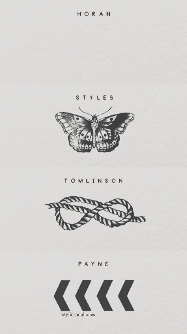 One Direction Lockscreen — ctto: @stylinsonphones