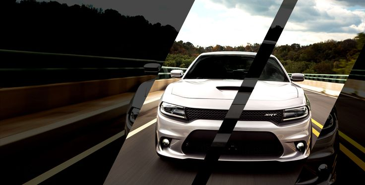 2015 Dodge Charger SRT | driveSRT