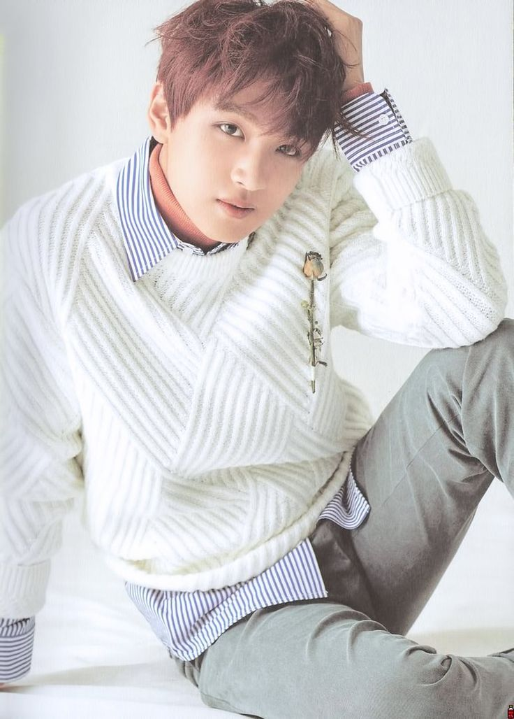 NCT Haechan Donghyuck [SCAN]