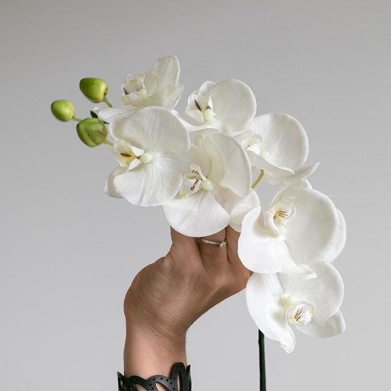 Your Place To Buy And Sell All Things Handmade Orchid Flower Orchid Flower Arrangements Artificial Orchids