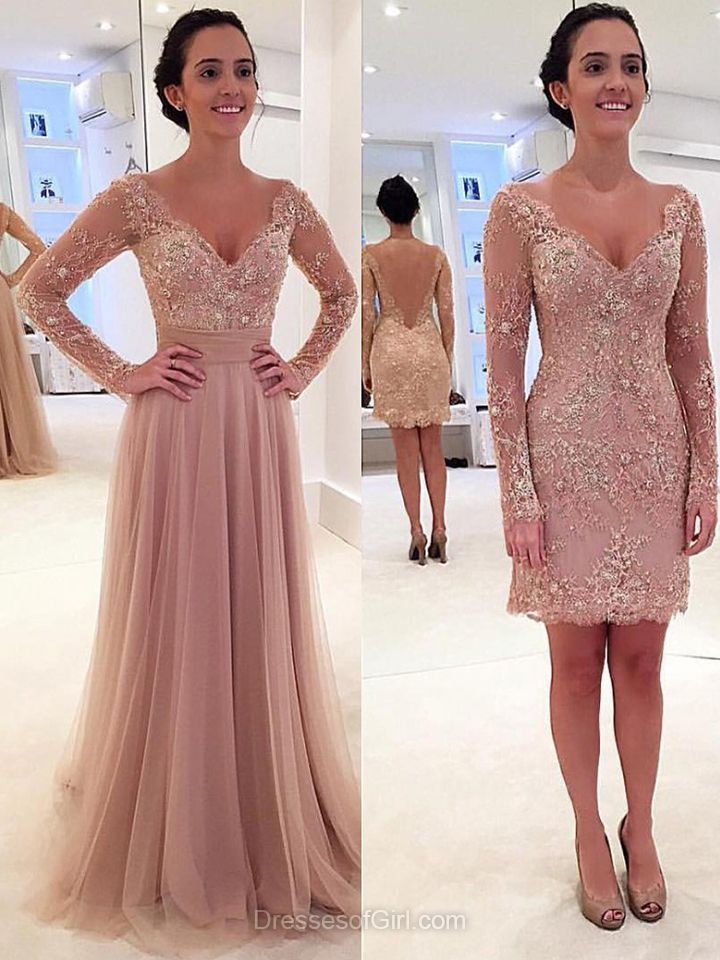 Can I get married in pink? This dress is amazing