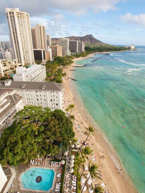 Aloha' sprit