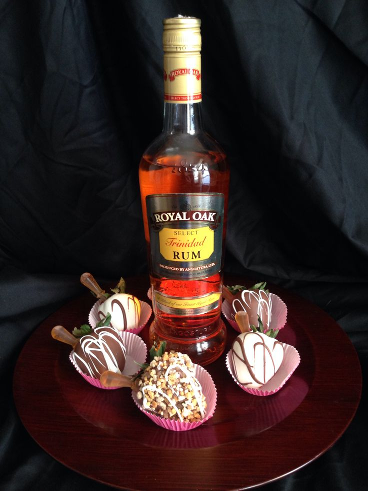 Chocolate Covered Strawberries Appleton