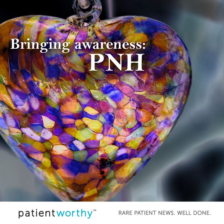 Bringing Awareness: PNH