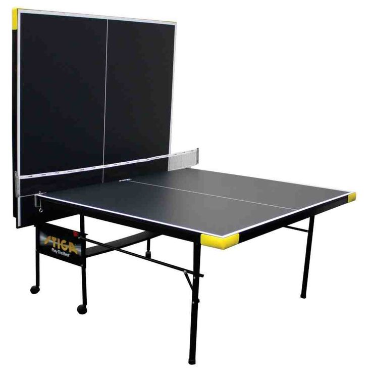 Stiga Avenger Table Tennis Table