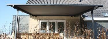 Afbeeldingsresultaat voor terrasoverkapping doek