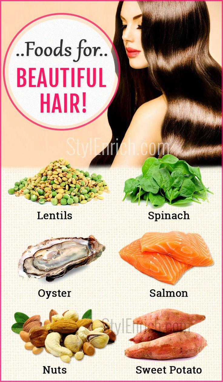 Cara mendapatkan rambut sehat