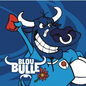Blue Bulls Blou Bulle Jacobus Swanepoel Kansas
