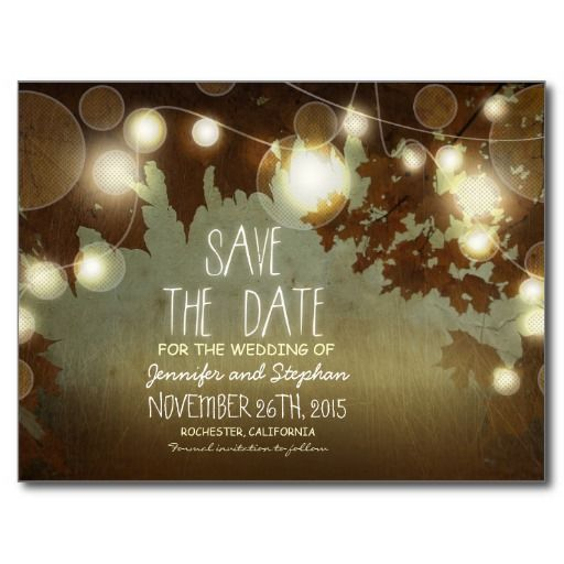 romantic night lights vintage save the date postcard Yes I can say you are on right site we just collected best shopping store that haveDiscount Deals          	romantic night lights vintage save the date postcard Here a great deal...
