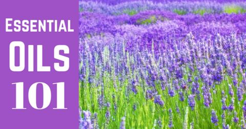Join our Essential Oils 101 Facebook Class! – Essential 24