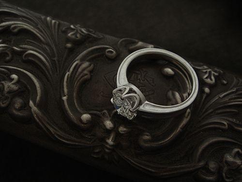 ZORRO - Order Ring - 322