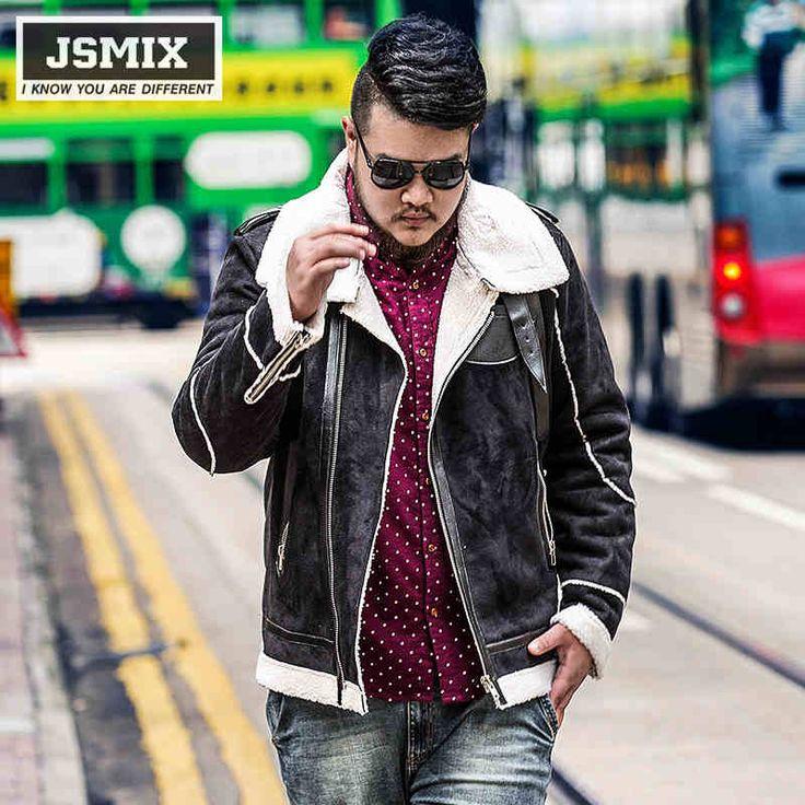 JSMIX большой ярдов прилив бренд мужской куртки мужские зимние удобрения для увеличения жира потерять жир 6XL-tmall.com пальто прилив Lynx