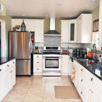 283 Best Kitchens Images On Pinterest Kitchens Kitchen