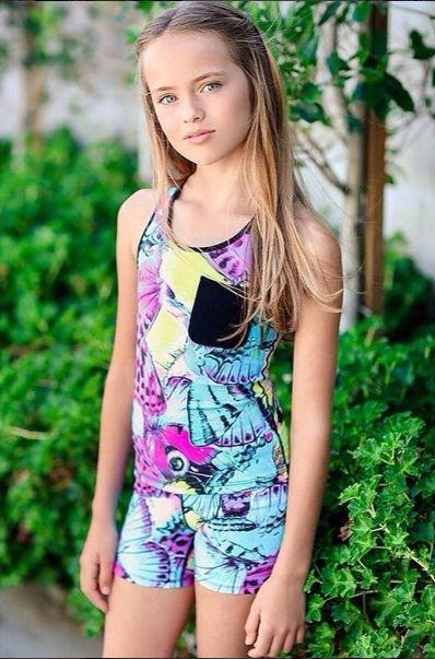 Teenage Supermodels: Mod Activewear La La Land Collection Spring