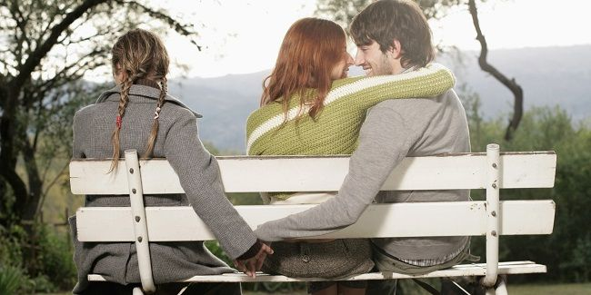 """What Is And Isn't Cheating In a Relationship? Reader Question: According to my spouse, there is nothing wrong with """"innocent flirtations,"""" or having members of the opposite genre as close friends. He constantly flirts with our female friends and has told me of conversations he has with female co-workers about intimate aspects of our marriage. […]"""