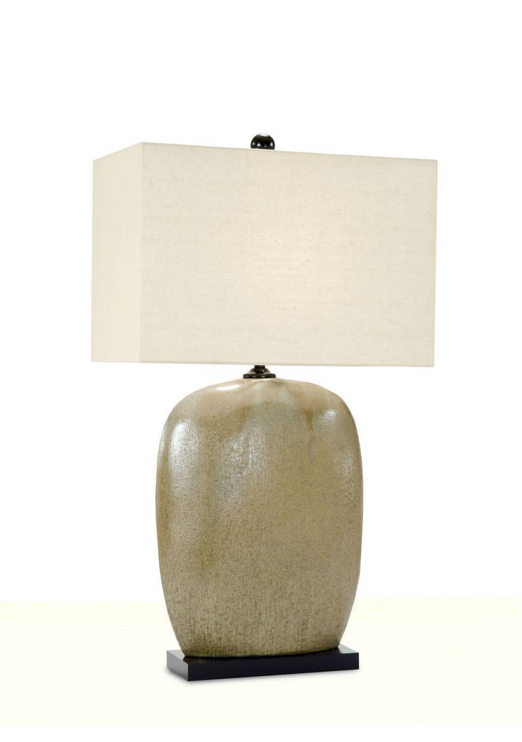 Alea Table Lamp Manufacturer:Currey and Company MFG #:6839 Finish:Sage available items in Factory Stock (as of 2/7/2014)
