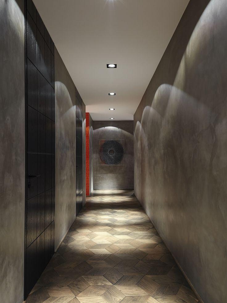 Penthouse The Hague | Interior design by Osiris Hertman