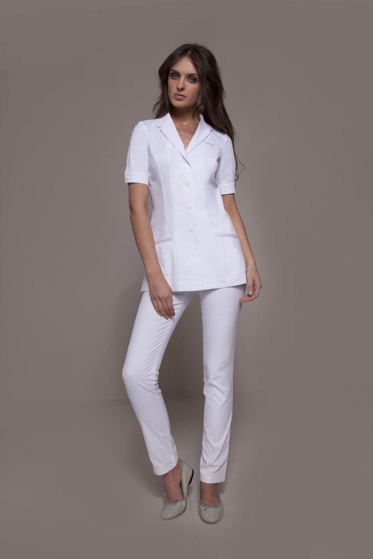 The 25 best dental uniforms ideas on pinterest medical for Spa uniform australia