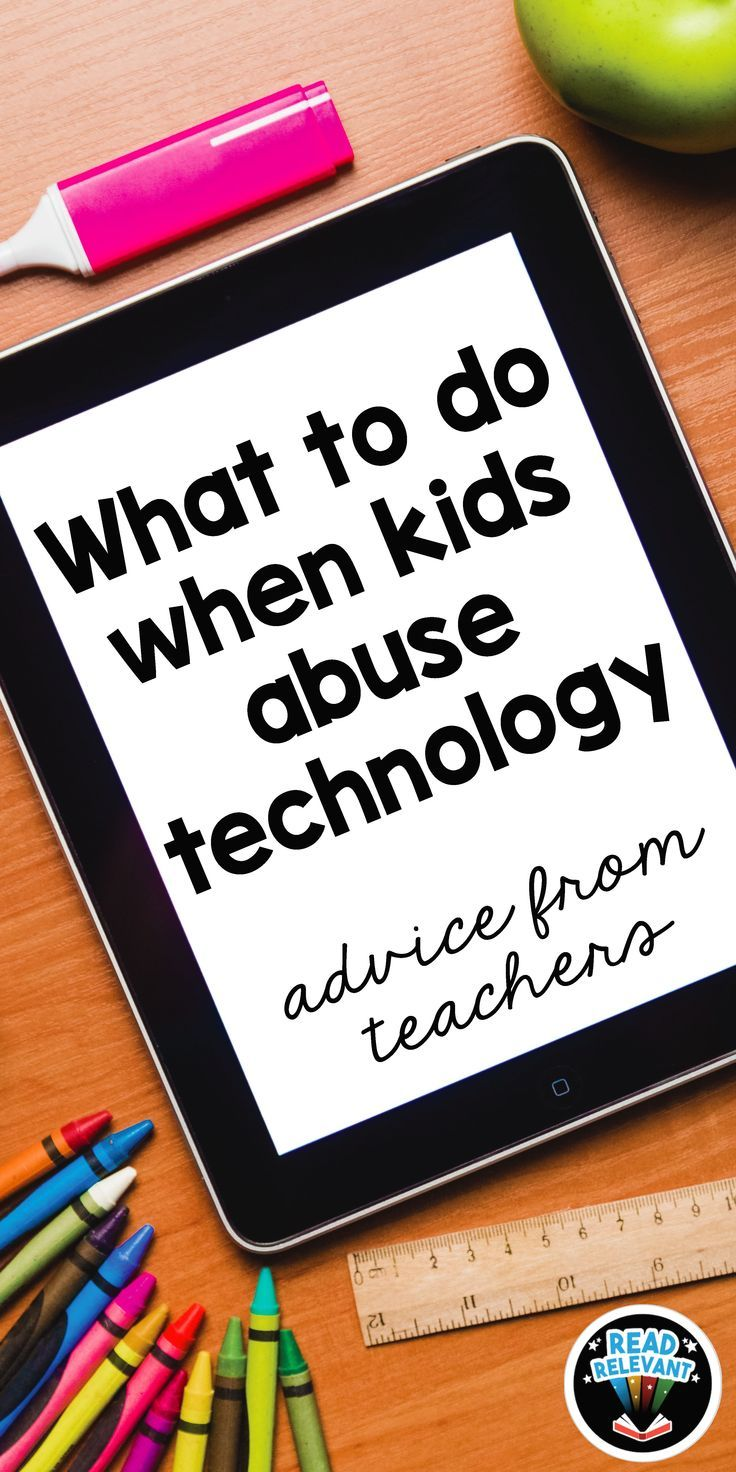 Are you struggling with the distractions of technology in your classroom? Read t…