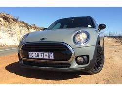 MINI introduces fresh new Clubman & Convertible in Cape Town