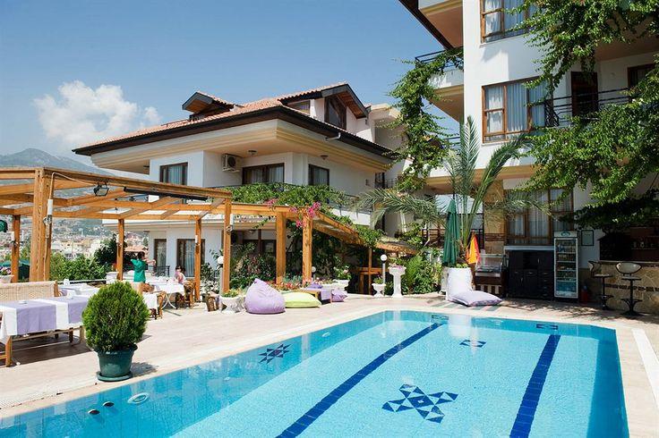 Villa Sonata i Alanya