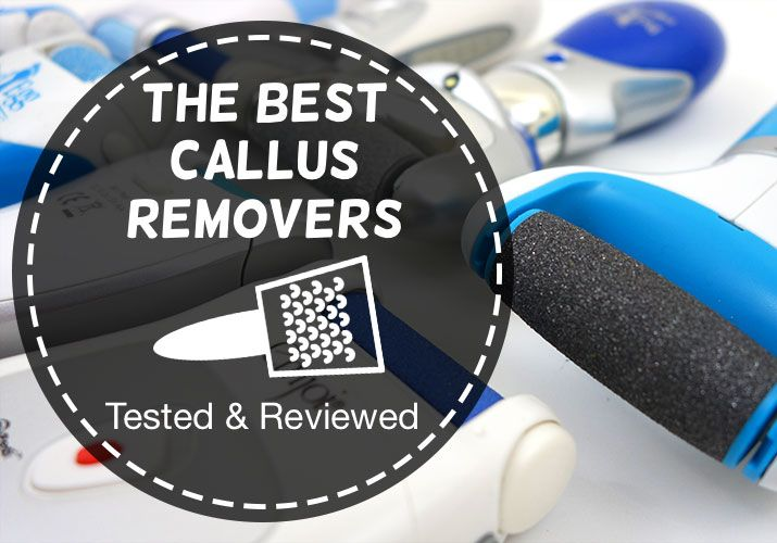 Over four months, a huge panel of testers tried out all the current callus removers on the market. The testers had one simple goal; to find and crown the best callus remover. And what a disgusting four months it was. I don't even like looking at my own feet, let alone that of a stranger. …