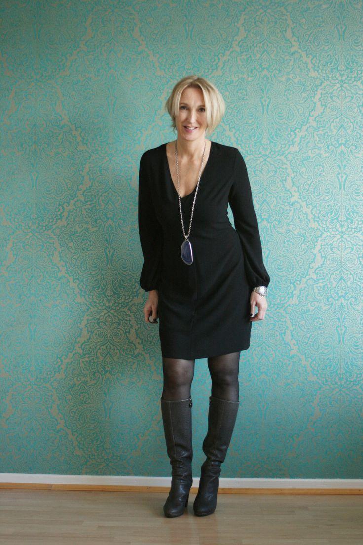 Mature Woman Blog 58
