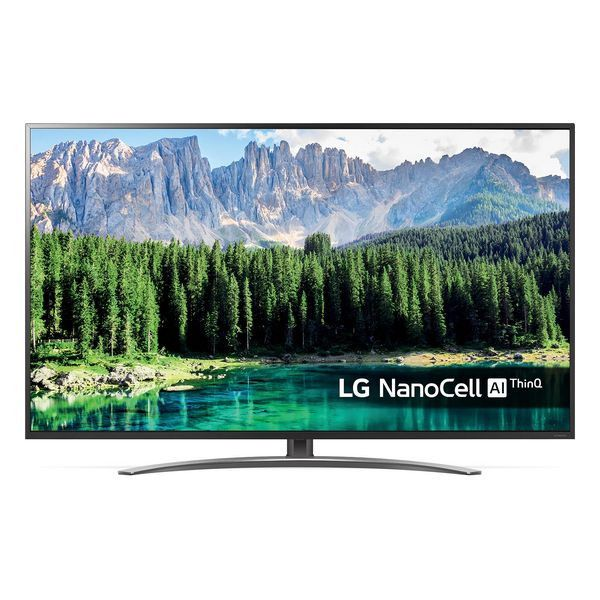 Smart Tv Lg 75sm8610 75 4k Ultra Hd Led Wifi Nanocell Black If You Re Passionate About It And Electronics Like Being Up To Smart Tv Samsung Elektroniken Led
