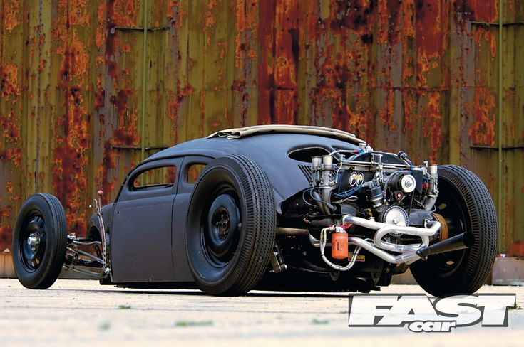 Hot Rod Cars Uk