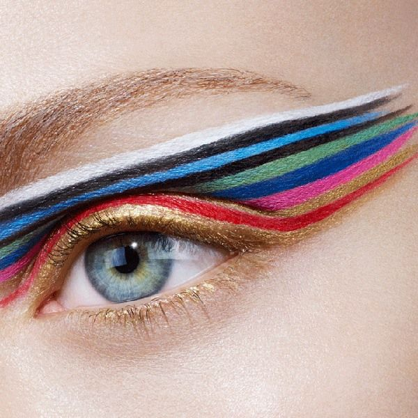 Lancome Sonia Rykiel Fall 2016 Collection – Beauty Trends and Latest Makeup Collections | Chic Profile