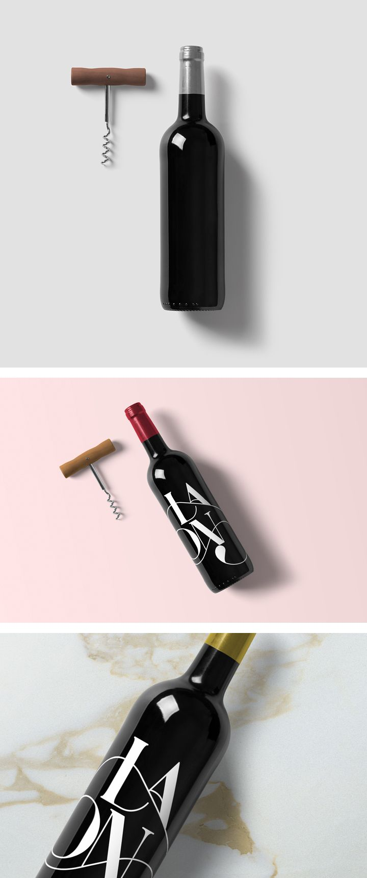 30+ Free Product Mockups of Apple Devices & Branding