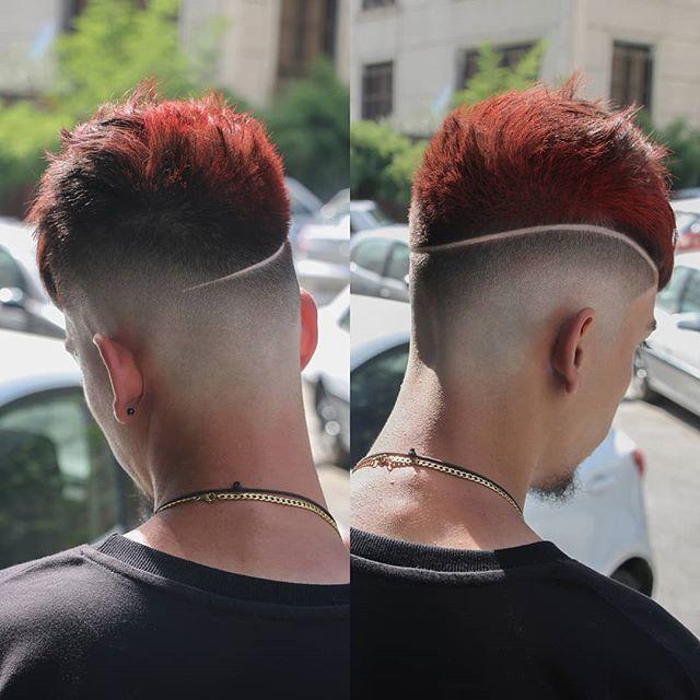 34 Kurze Männer Frisuren Dünnes Haar Hohe Stirn | Frisuren ...