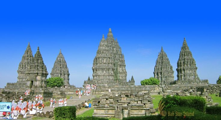 One Day Yogyakarta Borobudur Tours YOG-04 | Java Tour Packages
