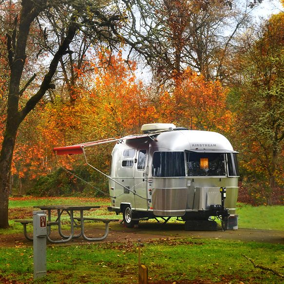 705 best AIRSTREAM images on Pinterest Vintage campers Vintage
