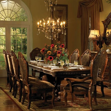 17 Best Images About 6 Formal Dining Room On Pinterest Dining Room Decorating Beautiful