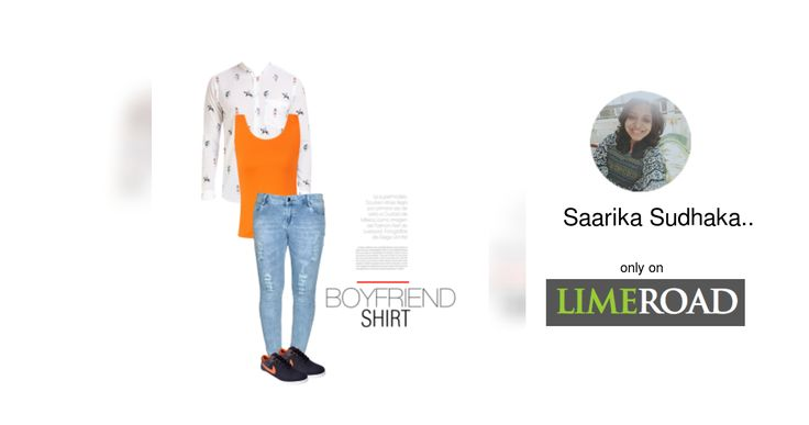 Check out what I found on the LimeRoad Shopping App! You'll love the look. look. See it here https://www.limeroad.com/scrap/5906b8a6f80c24730356baf2/vip?utm_source=dcc50d347c&utm_medium=android