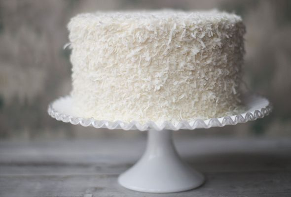 Brown Betty Bakery Coconut Cake White Cake, Bakeries Coconut, Cake ...