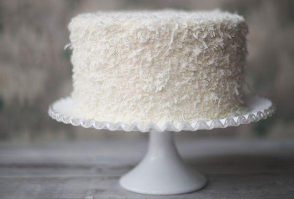 Brown Betty Bakery Coconut Cake | Recipe