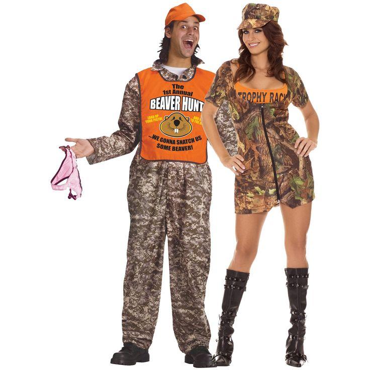 Couples Costume Ideas: Photo