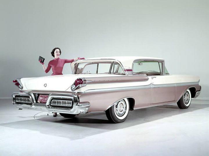 1958 mercury turnpike cruiser cars pinterest mercury. Black Bedroom Furniture Sets. Home Design Ideas