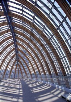Weltstadthaus - Interpane Glas Industrie AG