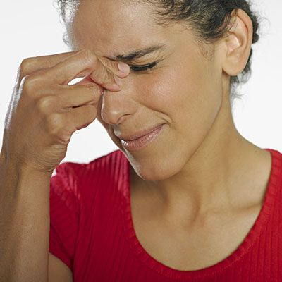 Sinus Infections: Sinus Infection Signs and Symptoms - Health Mobile+