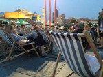 Der geilste Ort in Deutschland, sich einen Kinofilm anzusehen