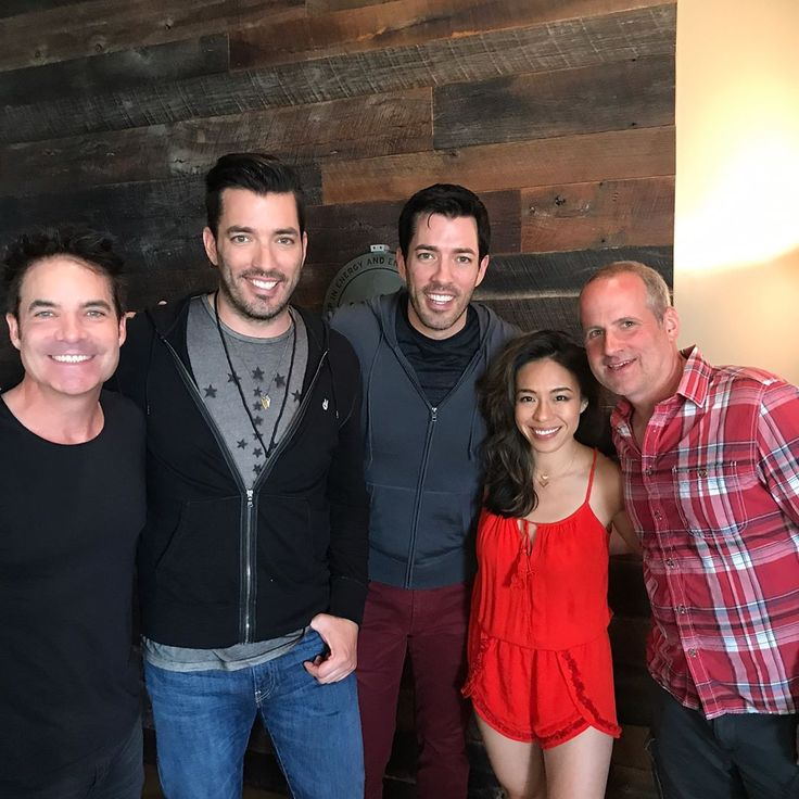 "Drew Scott on Instagram: ""An amazing evening with some of the most talented artists I've ever met. Hanging with @train, @natashabedingfield & @ofarevolution  #music #live"