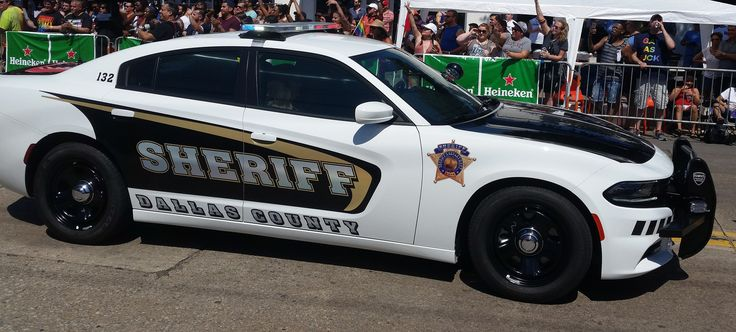 https://flic.kr/p/PgrRtf | Dallas County, TX Sheriff
