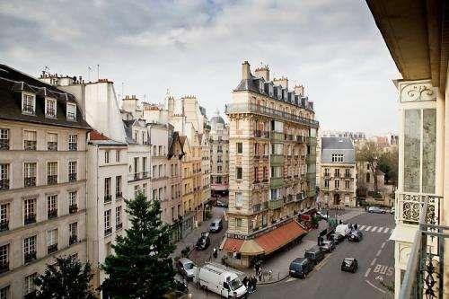 Paris - Germain Croissant